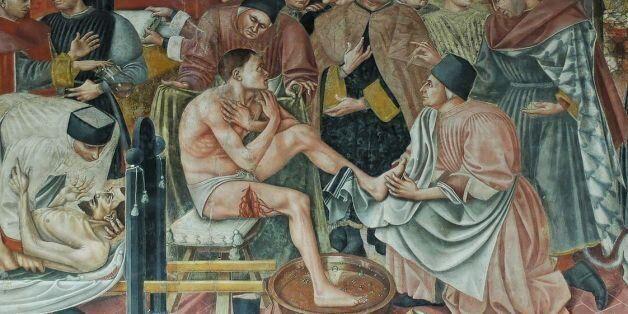 Τα 5 πιο αλλόκοτα μεσαιωνικά γιατροσόφια αλλά και οι ουσίες που χρησιμοποιούνται μέχρι σήμερα στην