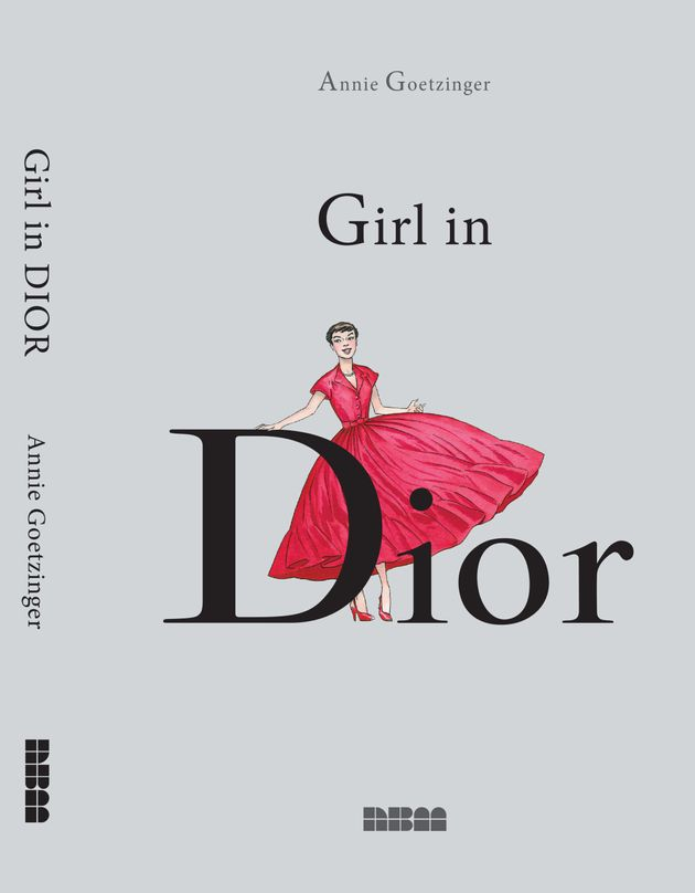 «A girl in Dior»: Η ιστορία του θρυλικού οίκου μόδας γίνεται