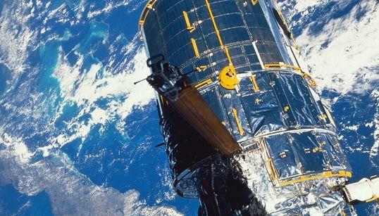 Απίστευτες φωτογραφίες από το διάστημα: Γενέθλια για το διαστημικό τηλεσκόπιο