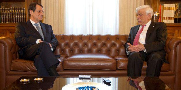 Προκόπης Παυλόπουλος: «Το Κυπριακό είναι η ψυχή του ελληνικού