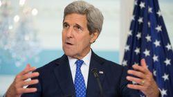 Κέρι: Η Ρωσία δεν εφαρμόζει όπως προβλέπεται την εκεχειρία στην