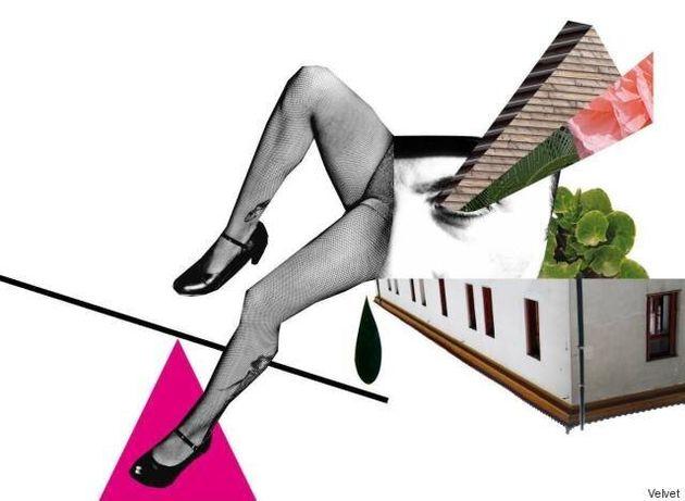 Τα Βελούδινα Χρόνια: Τo Velvet γίνεται 10 και το γιορτάζει με κείμενα, σχέδια, ταινίες και
