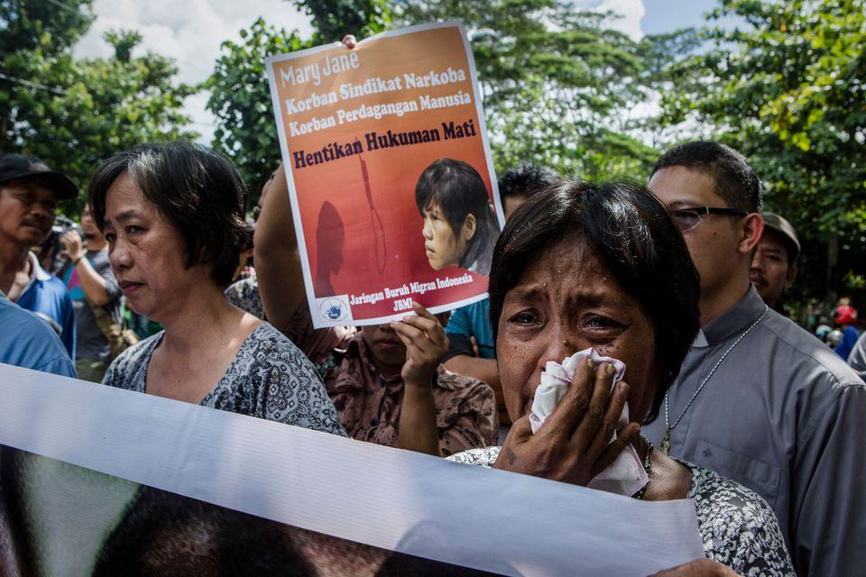 Εννέα άνθρωποι στην Ινδονησία περιμένουν την εκτέλεση τους- Έντονες αντιδράσεις απ' την διεθνή