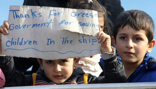 Τα «ταξίδια θανάτου» στη Μεσόγειο, η αδυναμία διαχείρισης του μεταναστευτικού και οι λόγοι που οδήγησαν στην έξαρση του