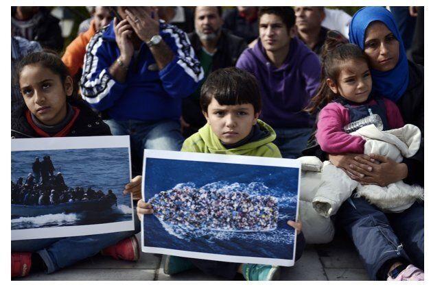 Τα «ταξίδια θανάτου» στη Μεσόγειο, η αδυναμία διαχείρισης του μεταναστευτικού και οι λόγοι που οδήγησαν...