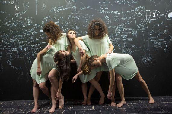 14ο Φεστιβάλ Χορού: Η μεγάλη γιορτή του σύγχρονου χορού