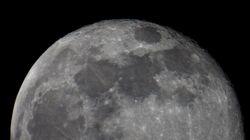 Πρόγραμμα παρακολούθησης της Σελήνης από την ESA και το Εθνικό Αστεροσκοπείο