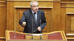 Παναγούλης στη Βουλή: Να επαναπροσληφθούν όσοι βοήθησαν να έρθει ο ΣΥΡΙΖΑ στην