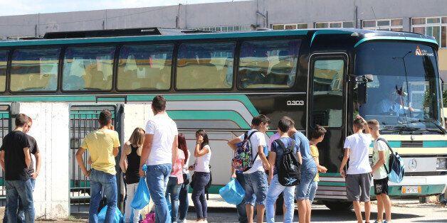 Επιστρέφουν στην Ελλάδα οι μαθητές από την Άρτα που εξαπατήθηκαν από τουριστικό