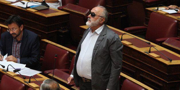 Παραίτηση του υπουργού Υγείας, Παναγιώτη Κουρουμπλή, ζητεί η
