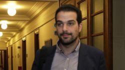 Σακελλαρίδης: Αν δεν κάναμε την Πράξη Νομοθετικού Περιεχομένου θα μας έλειπαν
