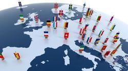 Ευρώπη: Ο χάρτης των πρωταθλητών τα τελευταία 19