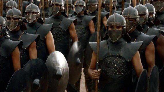 Η Arya, η Daenerys και άλλοι σταρ του Game of Thrones αποκαλύπτουν 13 πράγματα που δεν ξέρατε για τη