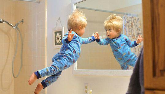 Αυτός είναι ο πατέρας της χρονιάς: «Ο γιος μου έχει σύνδρομο Down, αλλά μπορεί να