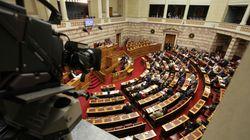 Ψηφίστηκε με 156 ναι η ΠΝΠ για τα διαθέσιμα - Κομφούζιο στη Βουλή για τη