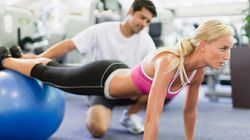 17 πράγματα για τα οποία θέλετε να απολογηθείτε στον γυμναστή
