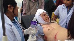 Πάνω από 2.200 οι νεκροί από τον φονικό σεισμό στο