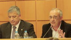 Γιώργος Πατούλης: Θα δώσουμε τα διαθέσιμα των Δήμων με δύο