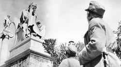 «Δεν τίθεται θέμα καταβολής πολεμικών αποζημιώσεων από την