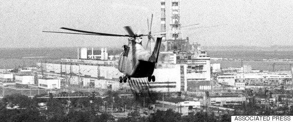 29 χρόνια από τον πυρηνικό εφιάλτη του