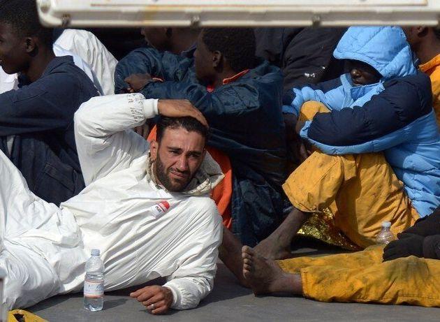Ταυτοποιήθηκε ο «καπετάνιος του θανάτου» που πήρε την ζωή 800