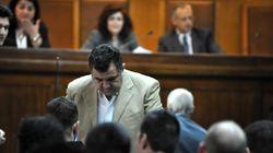 Δεν φυλάσσονταν η πρόεδρος της έδρας στη δίκη της Χρυσής Αυγής – Αλλαγή στάσης από την ΕΛ.ΑΣ. που τις διέθεσε