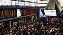 Γερμανία: Ένας στους δύο επενδυτές βλέπει Grexit μέσα στον επόμενο