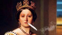 Η ιστορία της μαριχουάνα σε 2 λεπτά. Από την αρχαία Κίνα στη βασίλισσα Βικτωρία και έως την