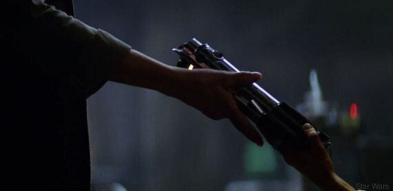 Chewy είμαστε σπίτι: Τα 8 πράγματα που μάθαμε από το νέο, επικό trailer του «Star Wars: The Force