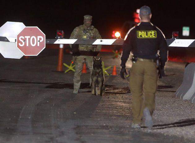«Απείλησαν» ότι θα βομβαρδίσουν όσους πλησιάσουν την «Area 51»: Γκάφα από μονάδα του αμερικανικού