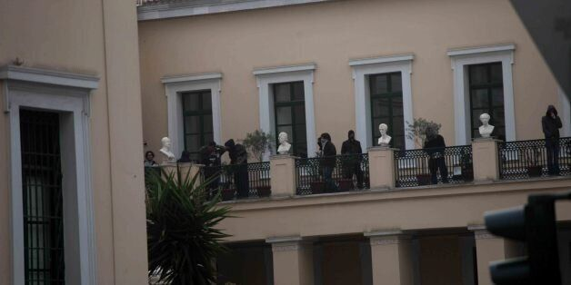 Η ΕΥΠ ερευνά τις «περίεργες» συλλήψεις των Αλγερινών επιχειρηματιών που συνελήφθησαν στην κατάληψη της