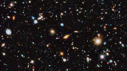 Μήπως το σύμπαν, μαζί του και εμείς, είμαστε