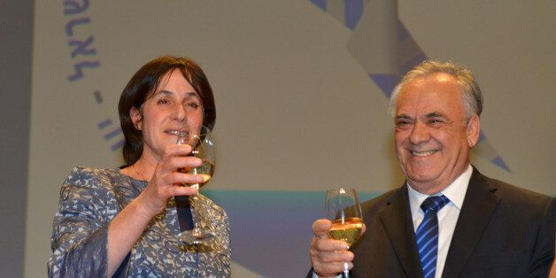 Εορτασμός της Ημέρας Ανεξαρτησίας του Ισραήλ και της Ελληνο-Ισραηλινής Φιλίας στην