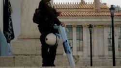 Επίθεση αντιεξουσιαστών σε δημοσιογράφους στην
