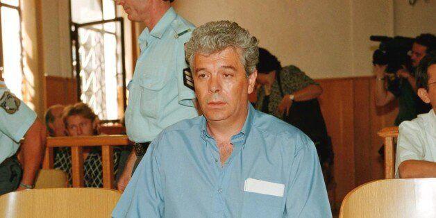 Εντοπίστηκε ο δραπέτης Σπύρος Καββαδίας. Έχει καταδικαστεί για τους φόνους δύο συντρόφων του σε Ελλάδα...
