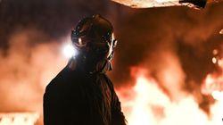 7 χρόνια κάθειρξη στον εμπρηστή του Βύρωνα - Έβαζε φωτιές για να βλέπει τους πυροσβέστες να