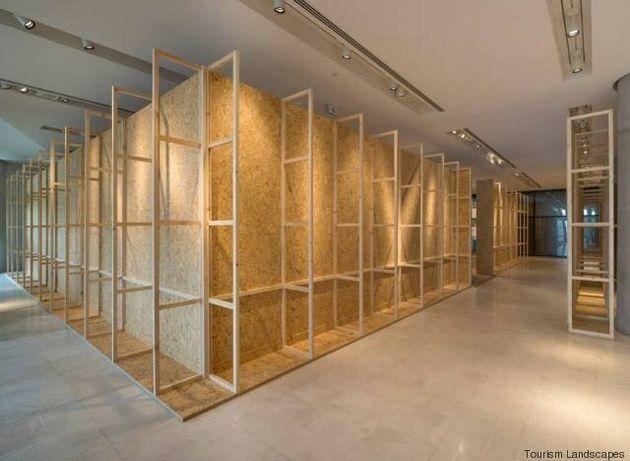 Από την ίδρυση του ΕΟΤ μέχρι σήμερα: 100 χρόνια αρχιτεκτονική ελληνικού τουρισμού στο Μουσείο της