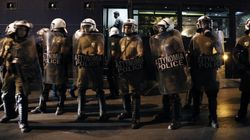 Δημιουργείται νέα αστυνομική μονάδα μόνο για διαδηλώσεις – Τι αλλάζει σε ΜΑΤ και