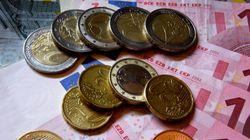 Αποπληθωρισμό -1,9% εμφάνισε η Ελλάδα τον Μάρτιο, σύμφωνα με τη