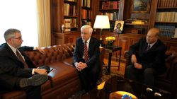 Παυλόπουλος σε Κρούγκμαν: «Η Ελλάδα θα παραμείνει στην