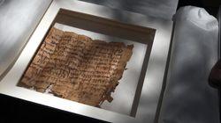 Πάπυρος του 2ου αιώνα «συμβουλεύει» τους μεθυσμένους πως να αποβάλλουν το αλκοόλ από τον οργανισμό