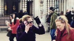12 περιπτώσεις που τα selfie stick