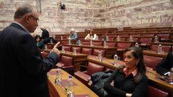 Παπαδημούλης: Η κυβέρνηση κληρονόμησε μια τραγική κατάσταση. Μπακογιάννη: Η Ελλάδα έφτασε στο αμήν με τον