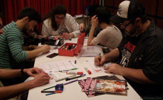 10 events για τα 10 χρόνια του Comicdom Con