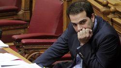 Σακελλαρίδης: Δεν εξετάζουμε δημοψήφισμα ή εκλογές. Με ασφυξία μεταρρυθμίσεις δεν μπορούν να
