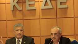 Μάρδας: Λείπουν 400 εκατ. ευρώ για να καλυφθούν οι ανάγκες του κράτους - «Παράθυρο» συνεννόησης για τα διαθέσιμα από