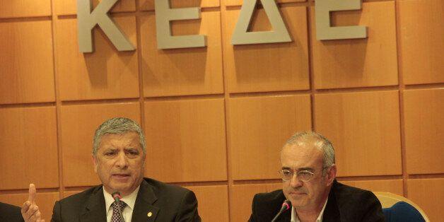 Μάρδας: Λείπουν 400 εκατ. ευρώ για να καλυφθούν οι ανάγκες του κράτους - «Παράθυρο» συνεννόησης για τα...