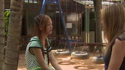 Στην Καμπότζη του σεξουαλικού παιδικού εμπορίου: Η ιστορία της