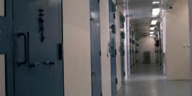 Νωρίτερα βγαίνουν από τη φυλακή ισοβίτες που πάσχουν από αναπηρία 80% και δεν έχουν καταδικαστεί για