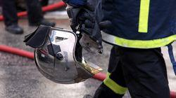 Πήγαν να σβήσουν φωτιά σε διαμέρισμα στον Κολωνό και βρήκαν ένα κιλό